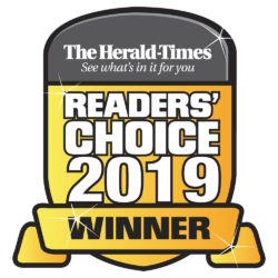2019 Reader's Choice Winner - The Herald Times