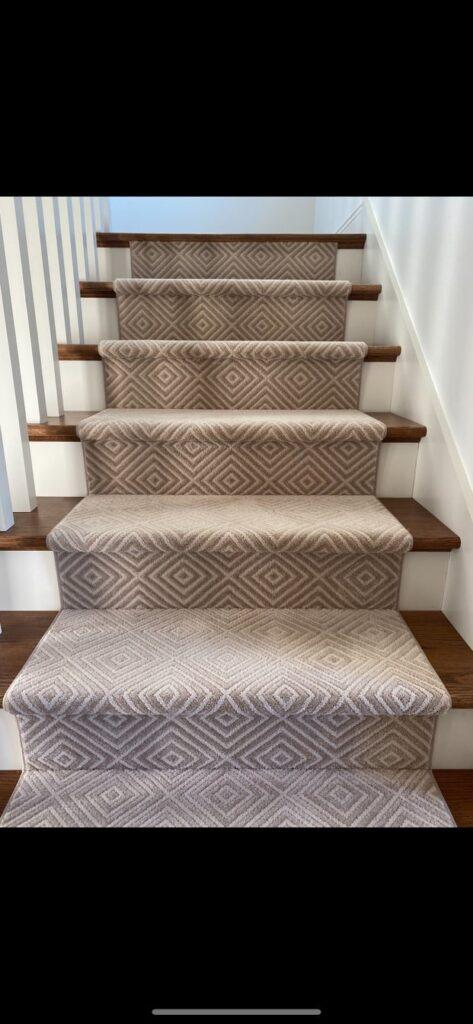 Bounds Flooring - Stair Runner Carpet