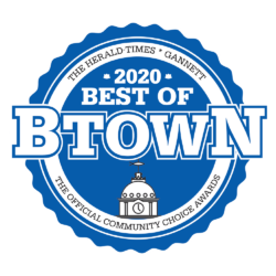 2020 - Best of Btown - Official Community Choice Awards