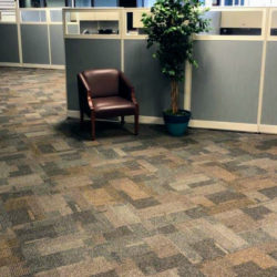 Bounds Flooring - Office Carpet Installation