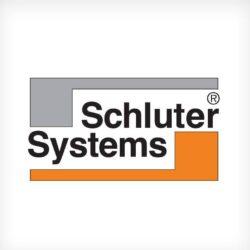 Schluter Systems - Logo